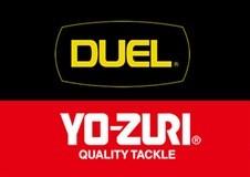 Воблеры Duel/Yo-Zuri