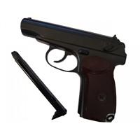Пистолет пневматический (Borner,ПМ-49,4,5мм)
