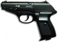 Пистолет пневматический (Gamo,P-23 Combat,4,5мм)