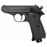 Пистолет пневматический (Walther,PPK/S,4,5мм,Черн.)