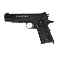 Пистолет пневматический (Borner,KMB-77,4,5мм)