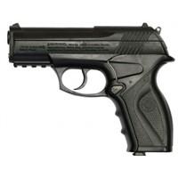 Пистолет пневматический (Crosman,C-11,4,5мм)