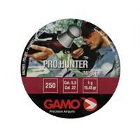 Пуля пневматическая (Gamo,Pro-Hunter,4,5мм,250шт.)