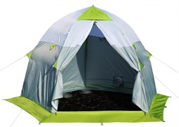 Палатка зимняя рыболовная Лотос (3С)