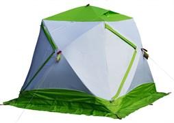 Палатка зимняя рыболовная Лотос (Куб 3 Классик Термо)