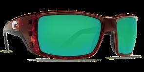 Очки Costa (Permit 580 G (Tortoise/Green Mirror))