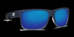 Очки Costa (Half Moon 580 GLS (Bahama Blue Fade/Blue Mirror, L))