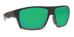 Очки Costa (Bloke 580 G (Matte Retro Tortoise/Green Mirror, XL))