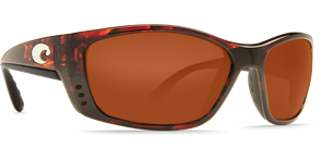 Очки Costa (Fisch GF 580 P (Tortoise, GF/Copper, XL))