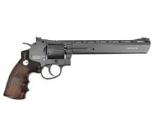 Пистолет пневматический (Borner,револьвер Super Sport 703 (6 картриджей),4,5мм)