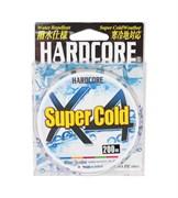 Шнур Yo-Zuri PE Hardcore X4 Duel super cold PE 200м 5 color