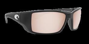 Очки Costa (Blackfin 580 GLS (Matte Black GF/SIlver Copper, L))